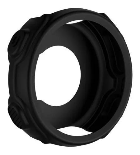 Capa Case Protetora Proteção Silicone Garmin Forerunner