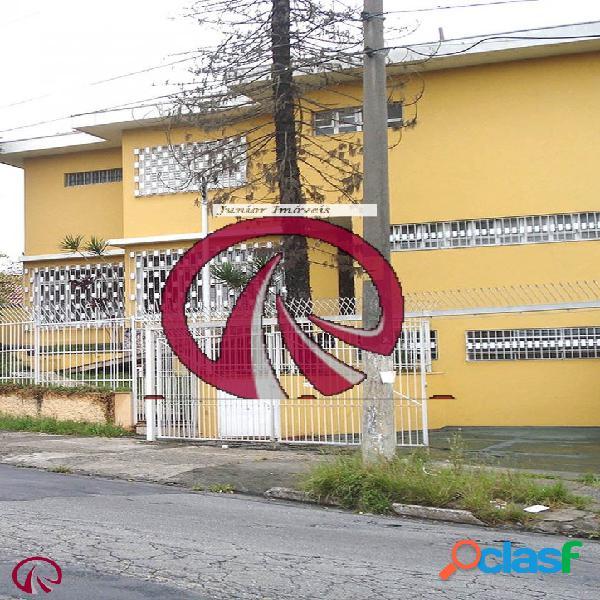 Casa Comercial à venda na Vila Romana