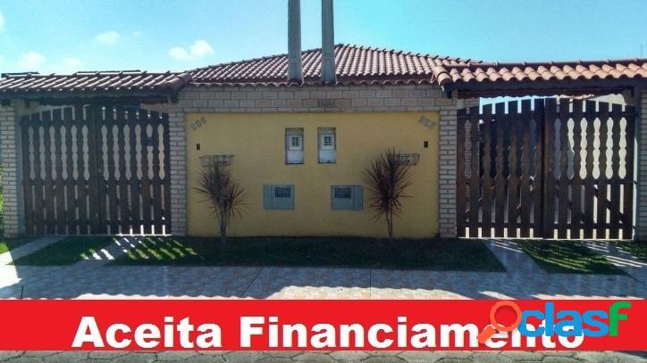 Casa Nova / Itanhaém