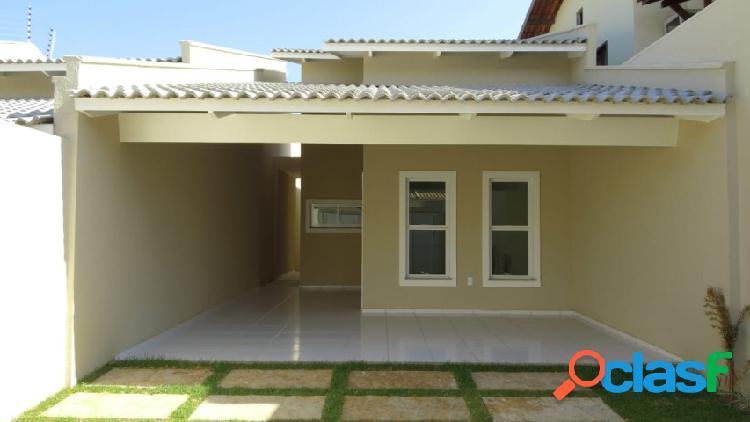 Casa Plana - Venda - Fortaleza - CE - Sapiranga