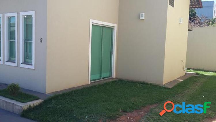 Casa - Venda - Aparecida de Goiania - GO - Residencial