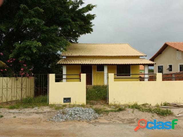 Casa - Venda - Araruama - RJ - Gaviao
