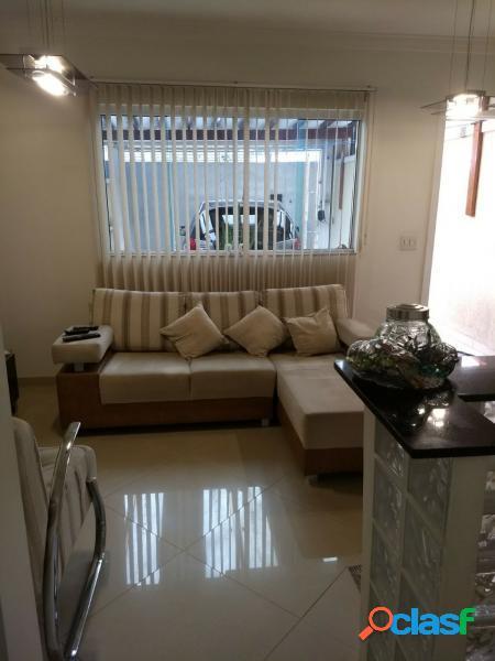 Casa com 2 dorms em São Paulo - Jardim Peri Peri por 450