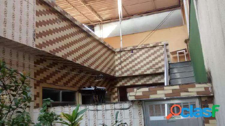 Casa de Vila - Venda - Duque de Caxias - RJ - Parque