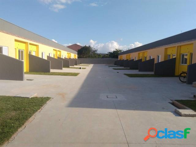 Casa em Condomínio - Venda - Caraguatatuba - SP - Jardim