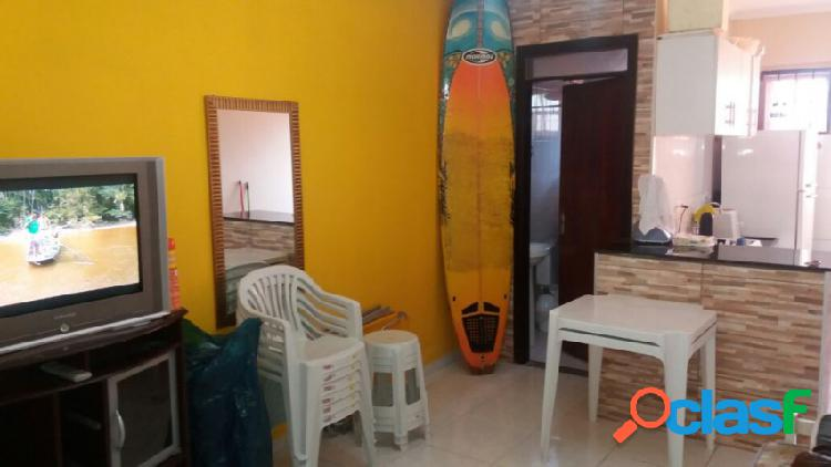 Casa em Condomínio - Venda - Ubatuba - SP - Maranduba