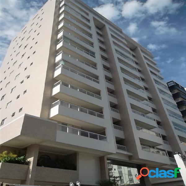 Centro da Ocian, 2 Dormitórios Novo, Completa Área de