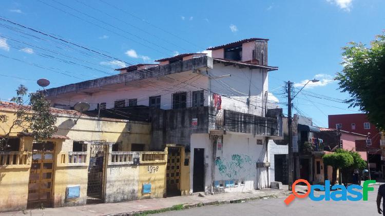 Condomínio de Apartamentos - Venda - Fortaleza - CE -