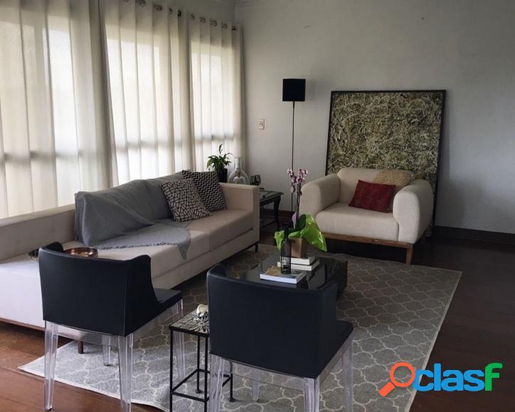 Excelente apartamento em Alphaville, 173m², 3 dormitórios