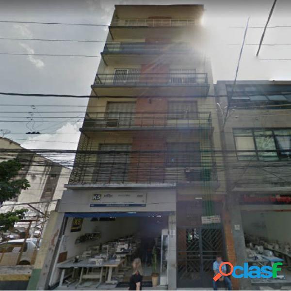LEILÃO Apartamento Bom Retiro São Paulo/SP