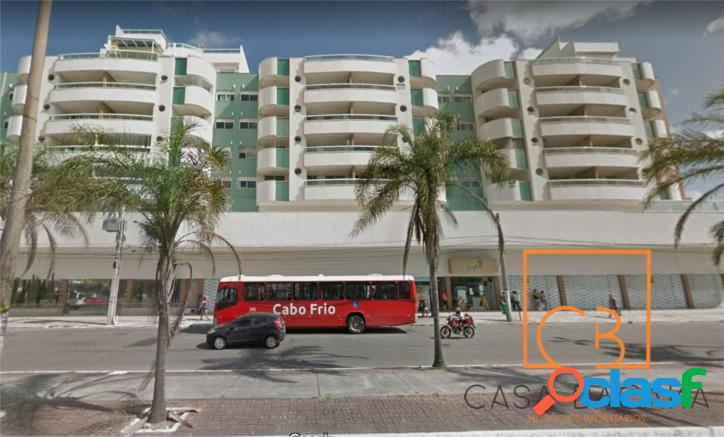 Lindo apartamento em frente a rodoviária de Cabo Frio