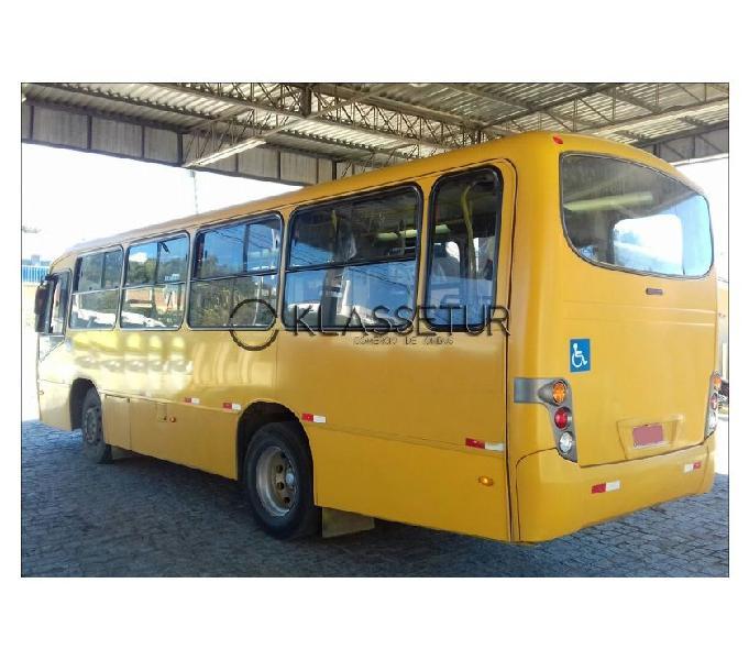 Onibus Micrão Neobus Spectrum MB OF 1418 (COD.145) Ano 2008