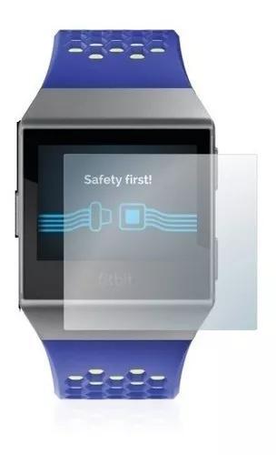 Película Protetora Savvies® Para Fitbit Ionic