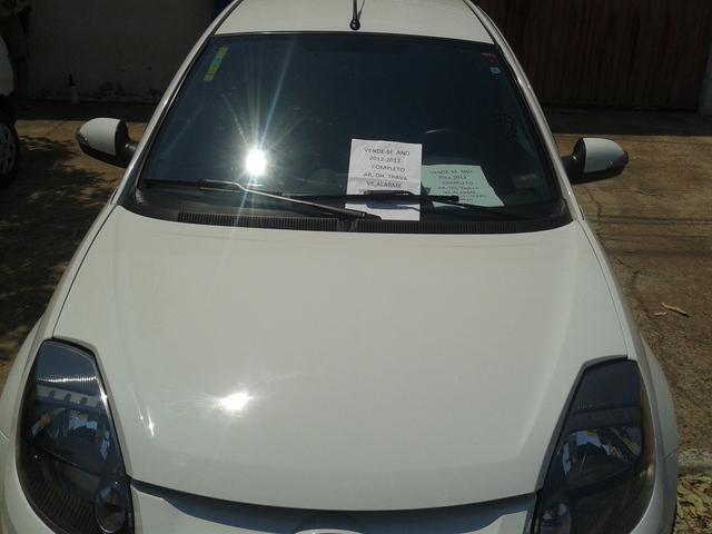 Promoção Ford Ka Modelo 2013