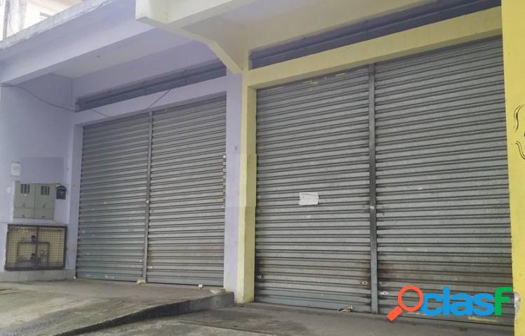 Sala Comercial - Aluguel - Cajamar - SP - Centro