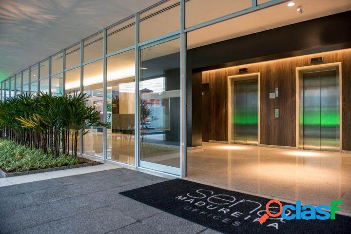 Sala Comercial - Venda - SAO PAULO - SP - Vila Mariana