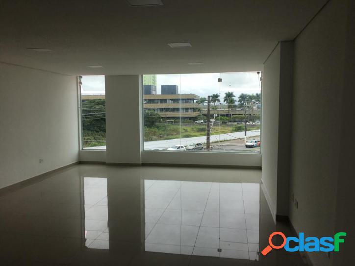 Sala para alugar a partir de R$ 2.200/mês - Vila Mirim -