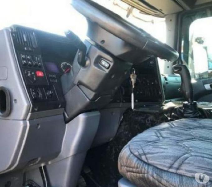 Scania p360 - 2012 Parcelado direto