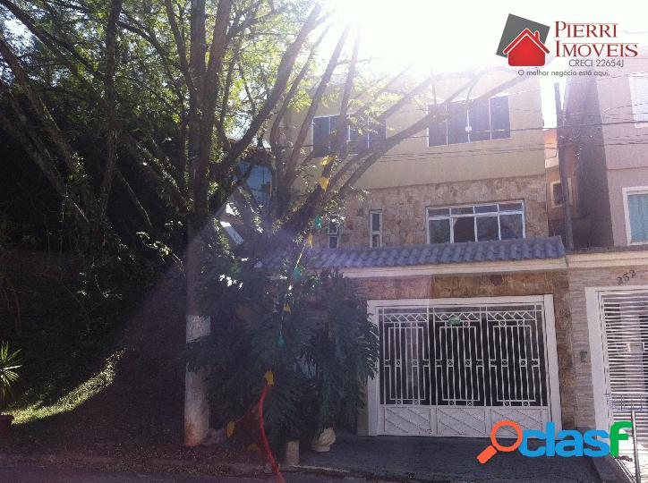 Sobrado City Recanto Pirituba - 3 dorms. (1 suíte), 3 vagas