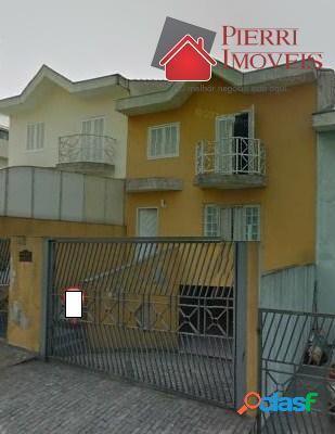 Sobrado Jd Cidade Pirituba 3 Dormitórios (1 suíte) - 4