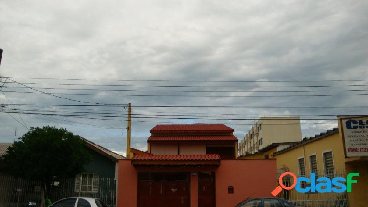 Sobrado - Venda - Pindamonhangaba - SP - SAO BENEDITO