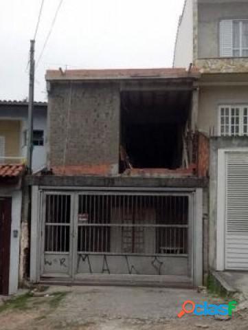 Sobrado - Venda - Santo André - SP - Jardim Nova Cidade