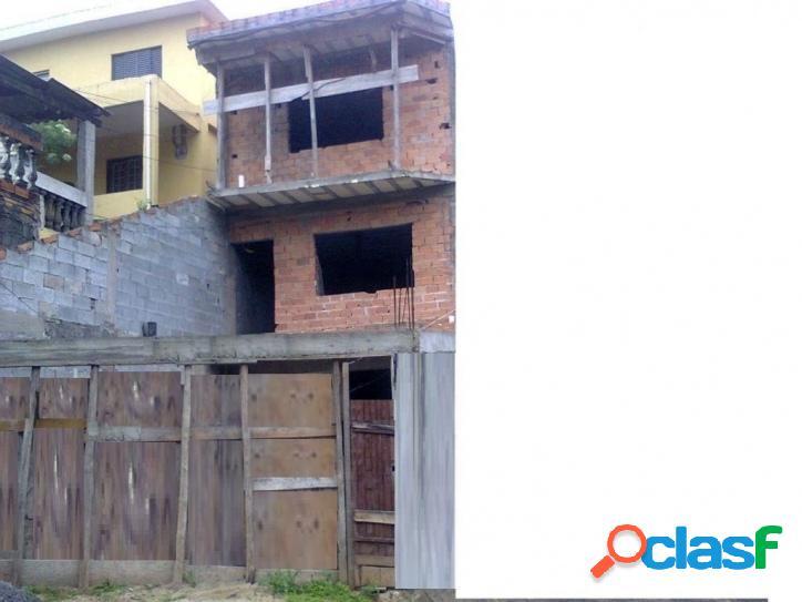 Sobrado na Vila Hermina/Morro Grande com 3 dormitórios