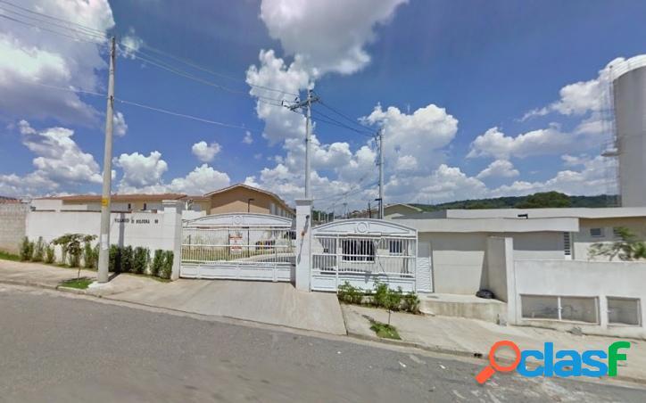 Sobrado no City Jaraguá em condomínio, 2 dormitórios