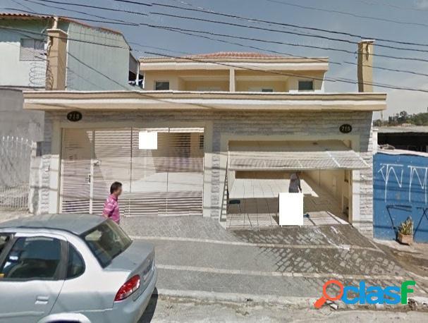 Sobrados novos em Pirituba/Mangalot - 3 dormitórios