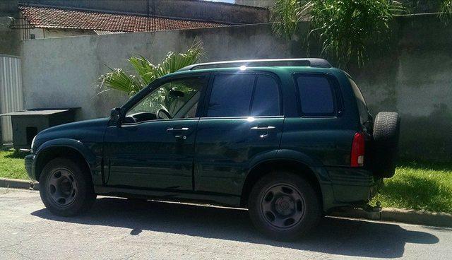 Suzuki Grand Vitara - 1998