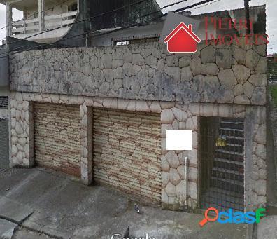 Terreno 230 m² em Pirituba/Jd Maristela