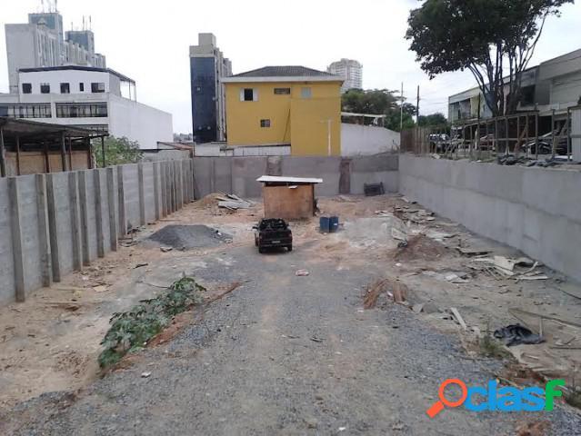 Terreno - Aluguel - São Bernardo Do Campo - SP - Centro