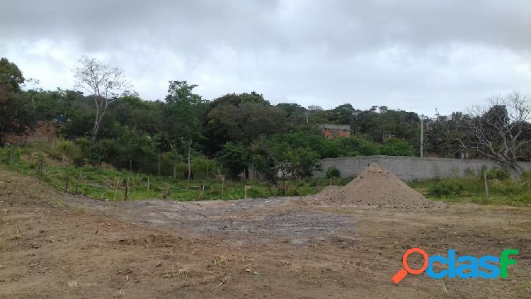 Terreno - VENDA OU PERMUTA - Sao Pedro da Aldeia - RJ - Rua
