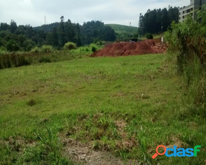 Terreno comercial a venda com 758 m²