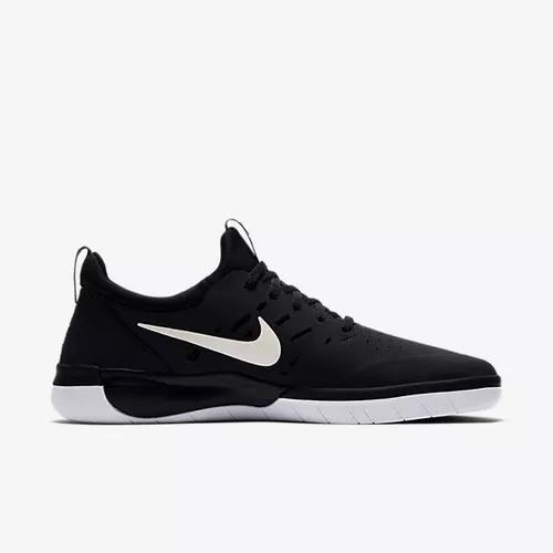 Tênis Nike Sb Nyjah Free Original - Footlet