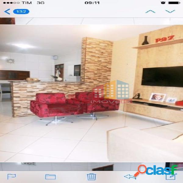 Vende-se casa no bairro Alto do sumaré