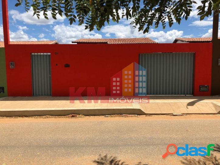 Vende-se casa pelo MCMV no Alto Sumaré