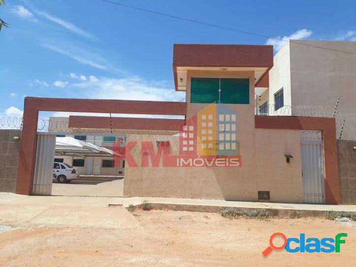 Vende-se ótimo Apartamento no Residencial Antônio Teixeira