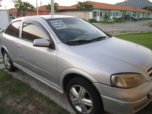 Vendo Astra Gm ano 2000