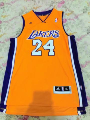 Vendo Camisa NBA dos Los Angeles Lakers