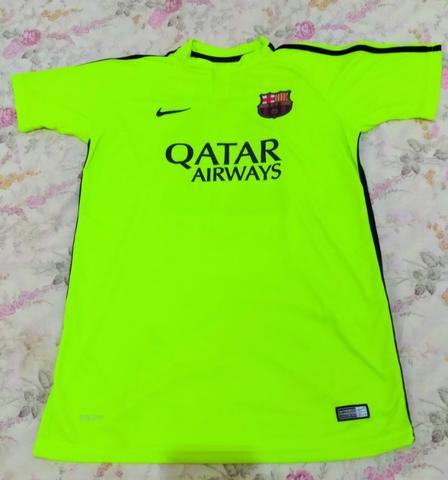 Vendo Camisa do Barcelona Third
