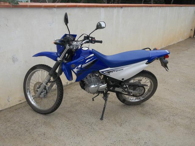 Vendo Xtz 125 2012