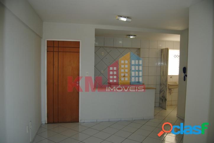 Vendo apartamento no residencial Villagio Verdi em Mossoró