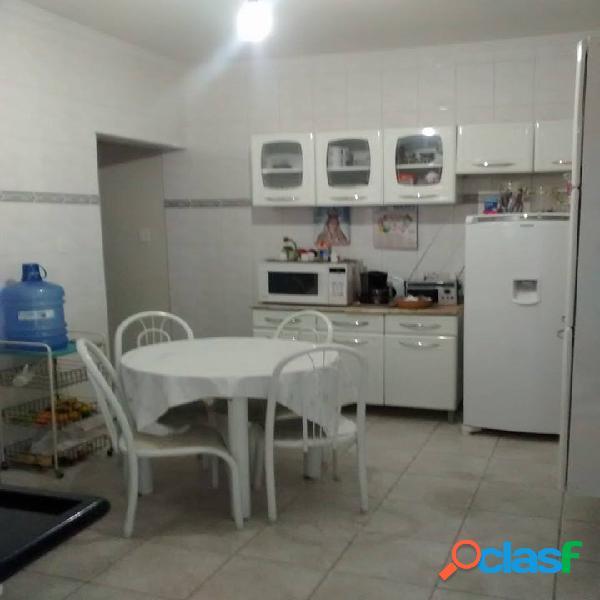 Ótima Casa na Vila Fiori/Jd. Ferreira
