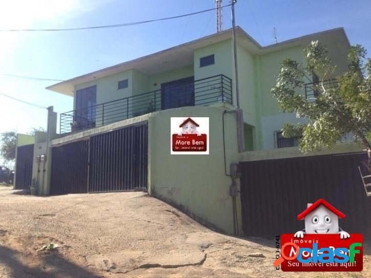 Ótima casa com 3 quartos para locação em São Pedro da