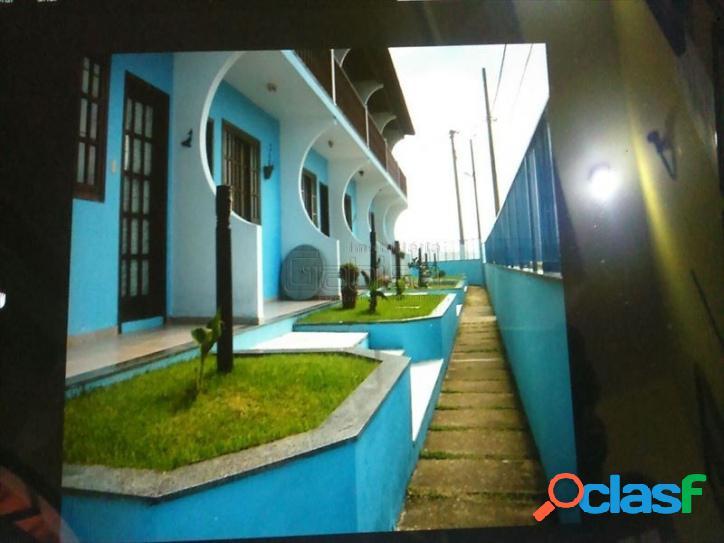 Ótima casa condomínio duplex, vista mar, frente Mar Praia