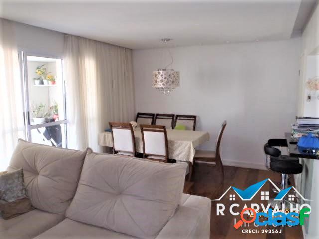 Ótimo apartamento de 3 quartos - Venda - Vila mascote