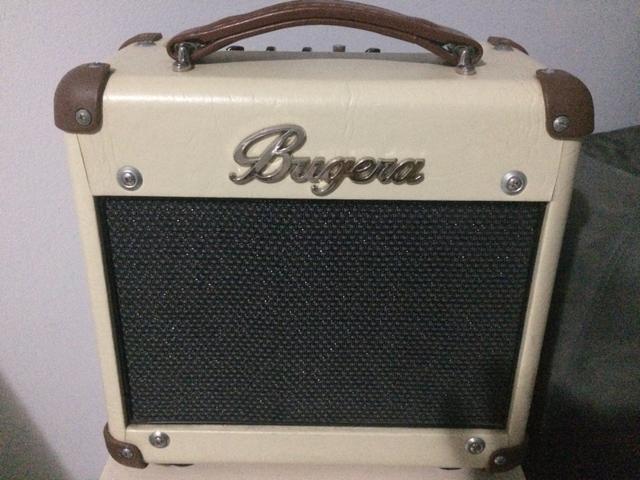 Amplificador Bugera BC15