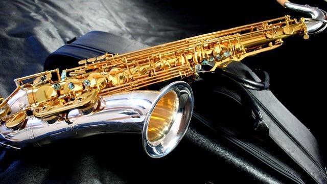 Aulas de saxofone particular em domicílio
