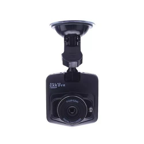 Camera Filmadora Veicular Hd Dvr 2.4 Lcd Alta Resolução